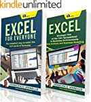 EXCEL: From Beginner to Expert - 2 Ma...