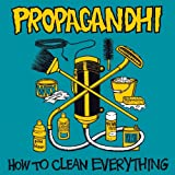 How to Clean Everything (20th Anniversary Reissue)