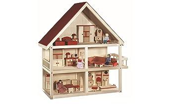 Nuovo roba casa delle bambole piano incluso pezzi set