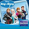 Disney Singalong - Frozen [+digital booklet]