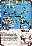 Raleigh vélo 1970