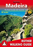 Madeira: The Finest Valley and Mountain Walks
