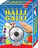 Toy - Halli Galli. Auf die Glocke-fertig-los!