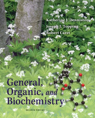 Package: General, Organic, and Biochemistry with Connect...