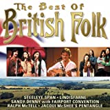 Best Of British Folkby Various