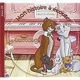Les aristochats, MON PETIT LIVRE CD
