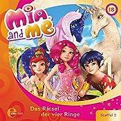 Das Rätsel der vier Ringe (Mia and Me 18) | Thomas Karallus