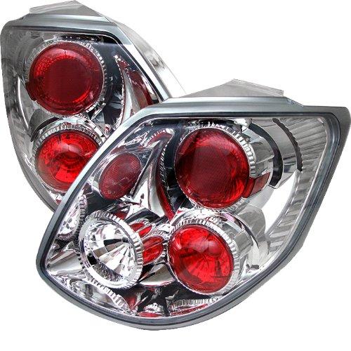 Spyder Auto Toyota Matrix Chrome Altezza Tail Light