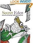 Secret Eden: anti-stress art therapy...