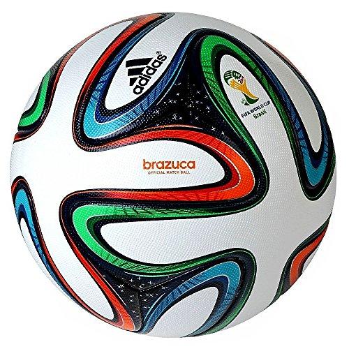 Pallone Brazuca Adidas Original