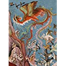 The canticle of the birds illustrated by eastern islamic paintings
