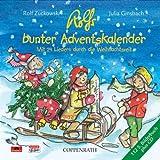 Songtexte von Rolf Zuckowski - Rolfs bunter Adventskalender