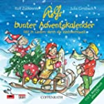 Rolfs Bunter Adventskalender. Mit 24...