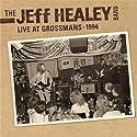 Healey, Jeff - Live At Grossmans 1994 [Audio CD]<br>$476.00