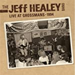 Live At Grossmans, 1994