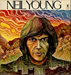 Neil Young - 70s - Tan Label