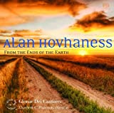 img - for Alan Hovhaness: From the Ends of the Earth book / textbook / text book