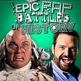 columbus vs hitler Columbus vs captain kirk - epic rap battles of history #14 (feat  darth vader vs adolf hitler (feat nice peter & epiclloyd)  genghis khan vs the easter bunny .