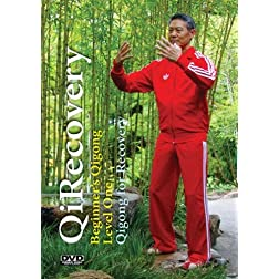 Qigong for Beginners: Part 1