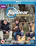 Top Gear - The Patagonia Special [Blu-ray]