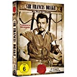 "Sir Francis Drake Vol. 1 [2 DVDs]von ""Terence Morgan"""