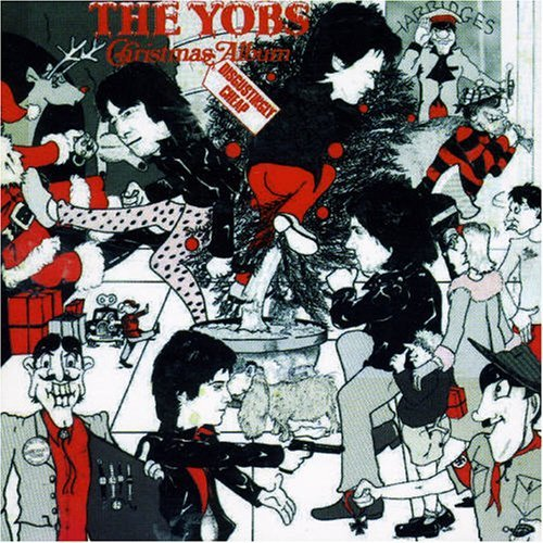 Yobs Christmas Album by Yobs
