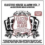 "Electro House Alarm Vol.7von ""Various"""