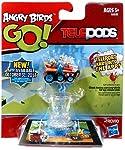 Hasbro Angry Birds GO! Telepods Grey Birds Kart