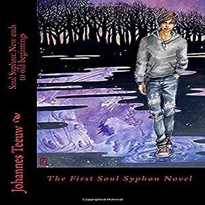 Soul Syphon Audiobook