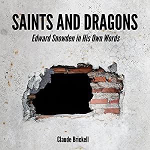 Saints and Dragons Audiobook