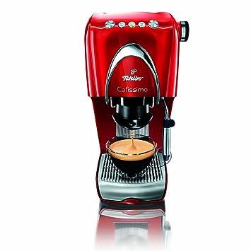 Tchibo Cafissimo Classic Kapselmaschine Für Kaffee Espresso Und