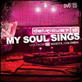 My Soul Sings (CD & DVD)