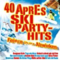 40 Apr�s Ski Party-Hits