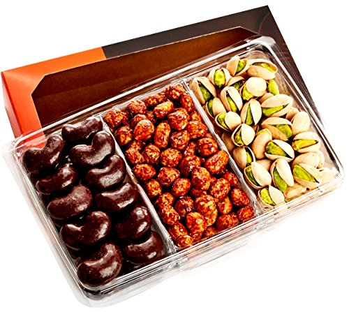 gourmet vegetarian gift baskets - 500×447