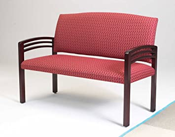 High Point Furniture 916 Trados Two-Seat Settee