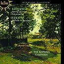 Strauss: Capriccio; Bruckner: Quintet