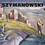 Szymanowski : Études - Masques - Métopes