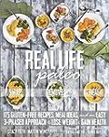 Real Life Paleo: 175 Gluten-Free Reci...