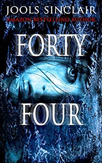 Forty-four by Jools Sinclair ebook deal
