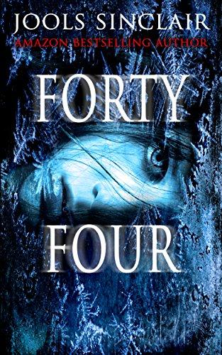 Forty-Four (44 Book 1) | freekindlefinds.blogspot.com