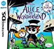 Alice In Wonderland - Nintendo DS Standard Edition