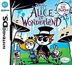 Alice In Wonderland - Nintendo DS Sta...