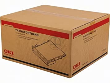 OKI C 5400 DTN (42158712) - original - Transfer-unit - 50.000 Pages