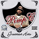 Pourin Up (w/ Mike Jones & ... - Pimp C