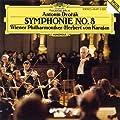 Antonin Dvorak: Symphony No.8