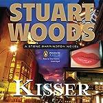 Kisser: Stone Barrington, Book 17 | Stuart Woods