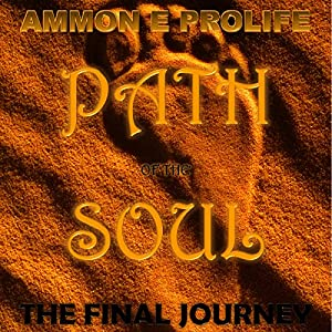Path of the Soul: The Final Journey Audiobook