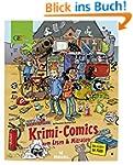 Redaktion Wadenbei�er: Krimi-Comics z...