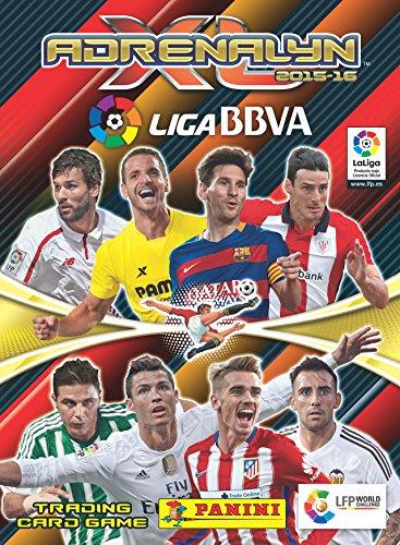 liga-bbva-sammelalbum-adrenalyn-2015-2016-fur-fussball-sammelkarten-003127ae
