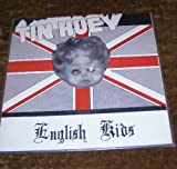 english kids 45 rpm single
